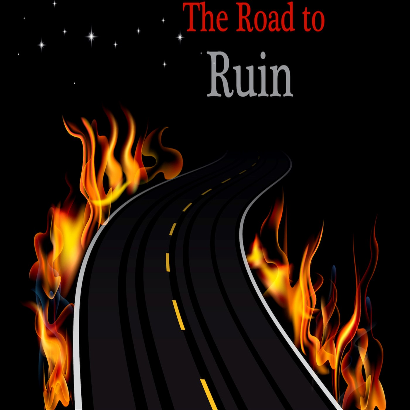 The Road to Ruin with Jake Iannarino